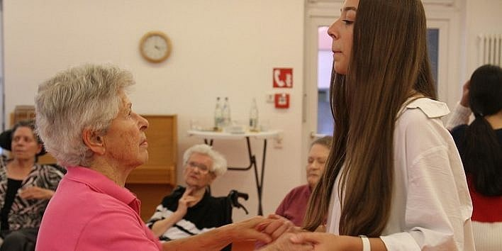 Tanztreff